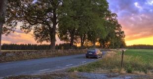 Pourquoi parle-t-on de dépendance automobile en zone rurale ? Quelles solutions ?