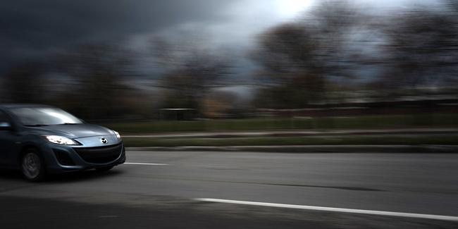 Comment reconnaître une voiture-radar banalisée ?
