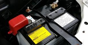 Comment remplacer la batterie de sa voiture étape par étape ?