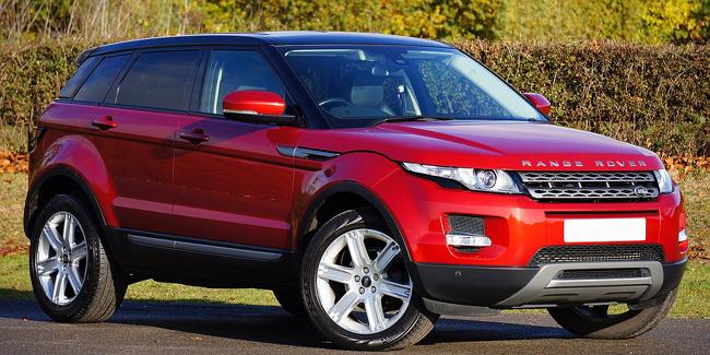 Quelles différences entre un 4x4, un SUV et un Crossover ? Explications
