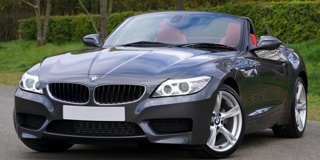 BMW : centenaire et toujours novateur