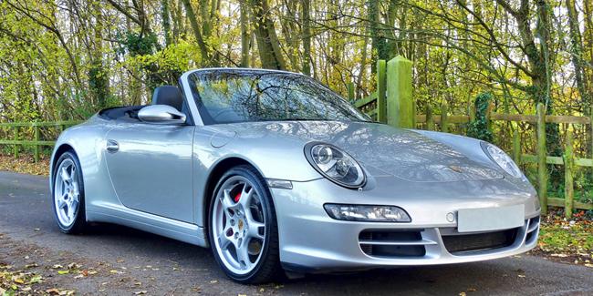 Porsche : et la voiture de vos rêves fut