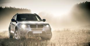 Assurance 4x4 ou SUV : conseils pour choisir l'assurance auto