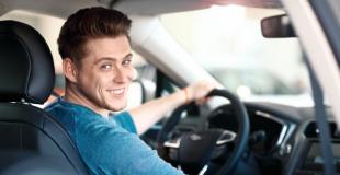 Qu'est-ce qu'une garantie personnelle du conducteur ?