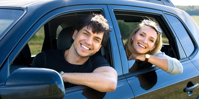 Assurance auto pour second conducteur : comparateur et devis