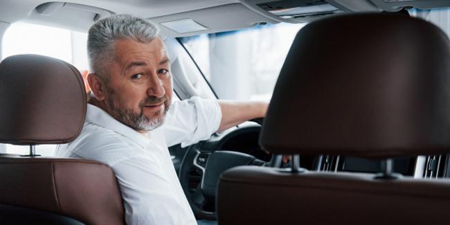 Assurance auto pour VRP ou agent commercial : comparateur et devis