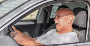 Assurance auto pour retraité et senior : comparateur et devis
