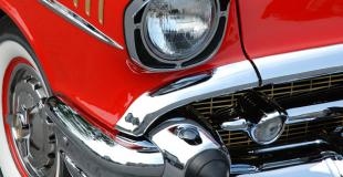 Comment nettoyer les chromes de sa voiture : trucs et astuces