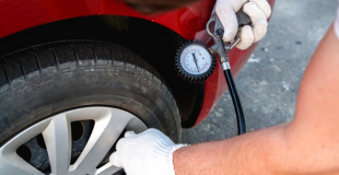 Pourquoi et comment vérifier la pression des pneus de sa voiture ?