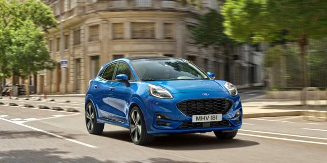 Leasing Ford Puma en LOA ou LLD : principe, avantages, devis