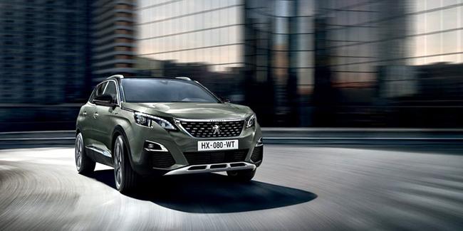 Leasing Peugeot 3008 en LOA ou LLD