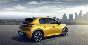 Leasing Peugeot 208 en LOA ou LLD