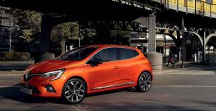 Leasing Renault Clio en LOA ou LLD