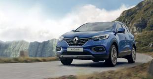 Leasing Renault Kadjar en LOA ou LLD
