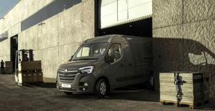 Leasing Renault Master en LOA ou LLD