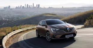 Leasing Renault Mégane en LOA ou LLD