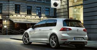Leasing Volkswagen Golf en LOA ou LLD