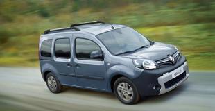 Leasing Renault Kangoo en LOA ou LLD