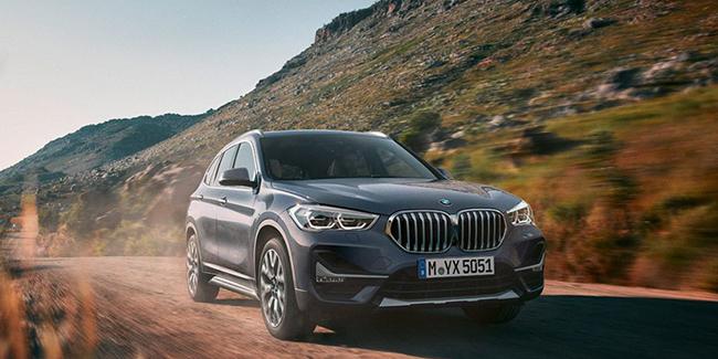 Leasing BMW X1 en LOA ou LLD