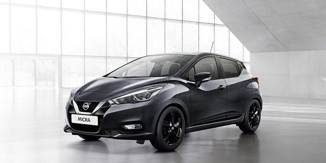 Leasing Nissan Micra en LOA ou LLD
