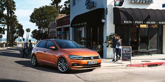 Leasing Volkswagen Polo en LOA ou LLD