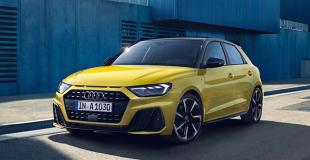 Leasing Audi A1 en LOA ou LLD