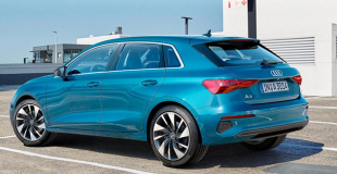 Leasing Audi A3 en LOA ou LLD