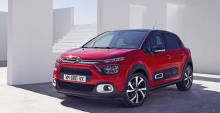 Leasing Citroën C3 en LOA ou LLD