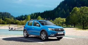 Leasing Dacia Sandero en LOA ou LLD
