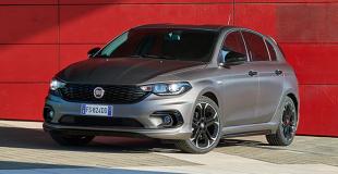 Leasing Fiat Tipo en LOA ou LLD