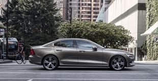 Leasing Volvo S60 en LOA ou LLD
