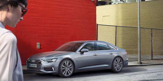 Leasing Audi A6 en LOA ou LLD