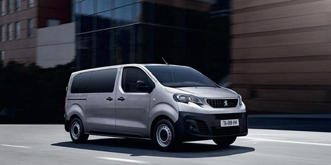 Leasing Peugeot Expert en LOA ou LLD