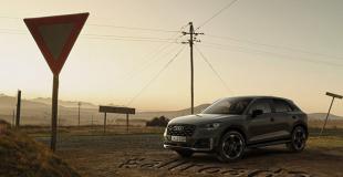 Leasing Audi Q2 en LOA ou LLD