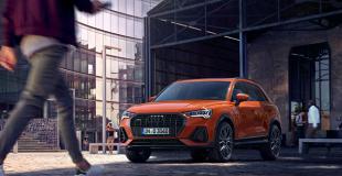 Leasing Audi Q3 en LOA ou LLD