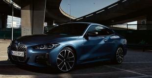 Leasing BMW Série 4 en LOA ou LLD