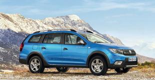 Leasing Dacia Logan en LOA ou LLD