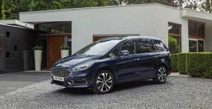 Leasing Ford Galaxy en LOA ou LLD