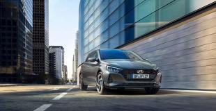 Leasing Hyundai i20 en LOA ou LLD