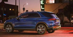 Leasing Mercedes GLE en LOA ou LLD