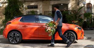 Leasing Opel Corsa en LOA ou LLD