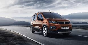 Leasing Peugeot Rifter en LOA ou LLD