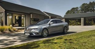 Leasing Renault Talisman en LOA ou LLD