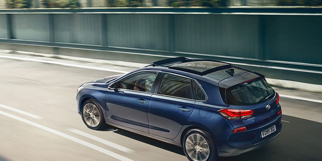 Leasing Hyundai i30 en LOA ou LLD