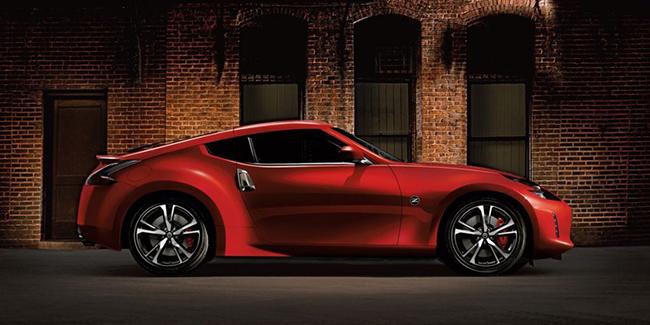 Leasing Nissan 370Z en LOA ou LLD