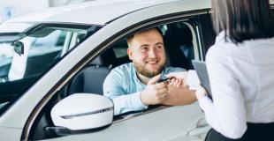 Comment changer de voiture en cours de leasing ?