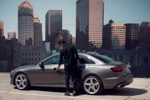 Leasing Audi A4 en LOA ou LLD