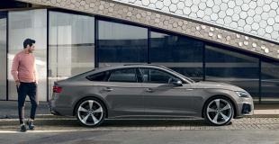 Leasing Audi A5 en LOA ou LLD