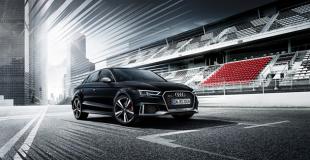 Leasing Audi RS3 Berline en LOA ou LLD