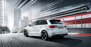 Leasing Audi RS3 Sportback en LOA ou LLD